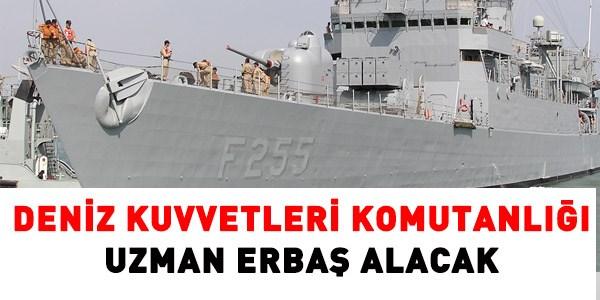 2019 Deniz Kuvvetleri Komutanlığı