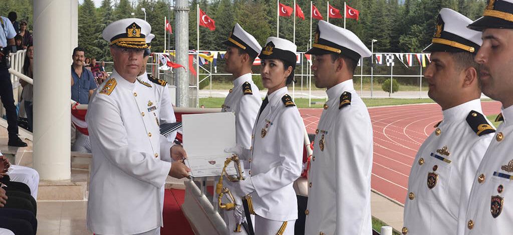 Deniz Kuvvetleri Komutanlığı Muvazzaf Subay Götürülecek Belgeler