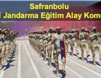 Jandarma Uzman Erbaş